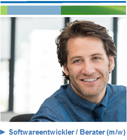 deron Job: Softwareentwickler / Berater