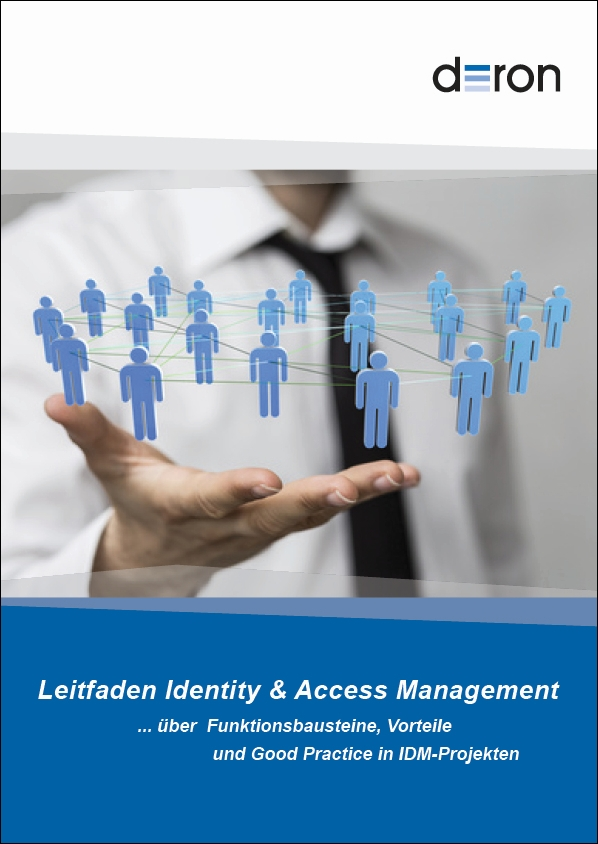 Identity & Access Management Leitfaden