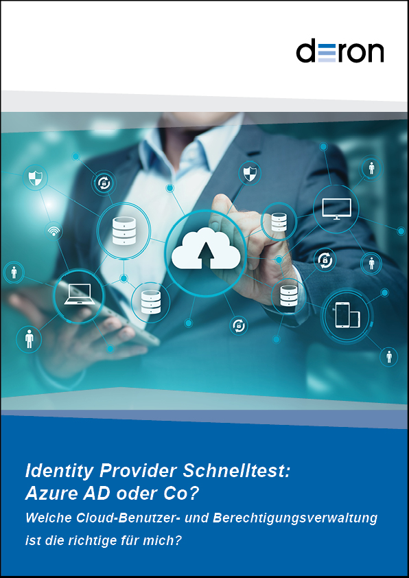 Identity & Access Management Überblick